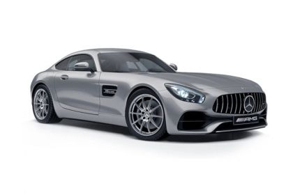 Lease Mercedes-Benz AMG GT car leasing