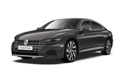 Lease Volkswagen Arteon car leasing