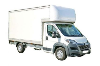 Lease Citroen Relay van leasing