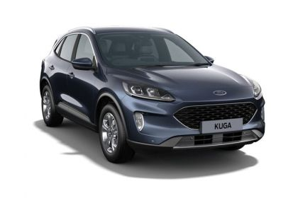 Lease Ford Kuga car leasing
