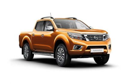 Nissan Navara Pickup PickUp DoubleCab 4wdS 2.3 dCi 4WS 163PS Acenta Pickup Double Cab Manual [Start Stop]