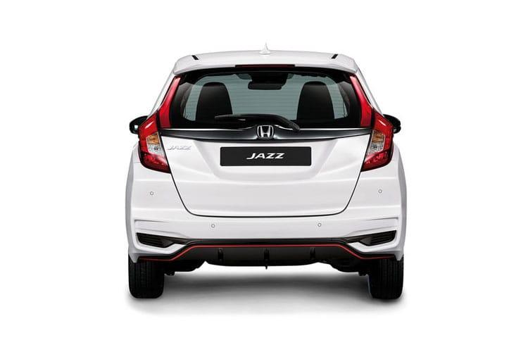 honda jazz hatchback hatch 5dr 1.5 h i-mmd 107ps sr 5dr