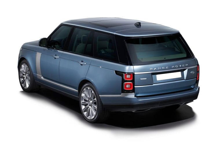 Land Rover Range Rover SUV 2.0 P400e PHEV 13.1kWh 404PS Westminster 5Dr Auto [Start Stop] back view