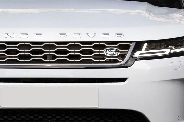 Land Rover Range Rover Evoque SUV 5Dr 2.0 P MHEV 249PS  5Dr Auto [Start Stop] detail view