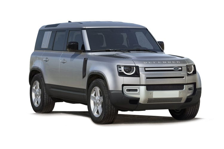 Land Rover Defender 90 SUV 3Dr 2.0 SD4 240PS S 3Dr Auto [Start Stop] [5Seat] front view