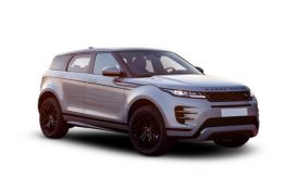 Land Rover Range Rover Evoque SUV car leasing